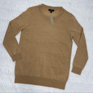 J. Crew NWT Tippi Sweater Size Small